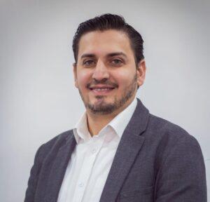 Hussein Al-Natsheh Keynote speaker ICNLSP 2021